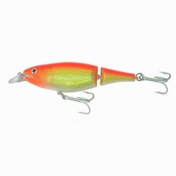 X-RAP Jointed Shad XJS13 13cm 46g kolor W