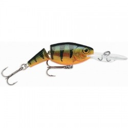Jointed Shallow Shad Rap JSSR05 5cm 7g kolor P