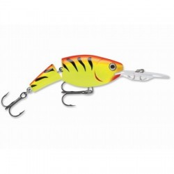 Jointed Shallow Shad Rap JSSR05 5cm 7g kolor HT