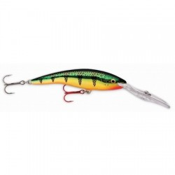 Deep Tail Dancer TDD09 6cm 13g kolor FLP