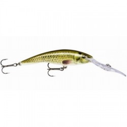 Deep Tail Dancer TDD09 6cm 13g kolor CARP