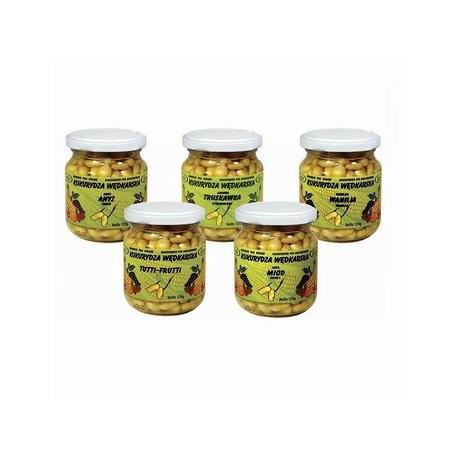Kukurydza aromat wanilia Lorpio
