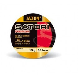 Jaxon SATORI PREMIUM 150m 0,14mm 5,0kg