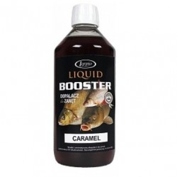LIQUID BOOSTER 500ml Carmel Lorpio