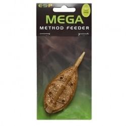 Koszyk zanętowy Mega Method Feeder LARGE 85g