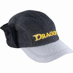 Czapka wędkarska Dragon 90-097-02