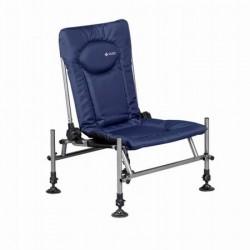 Fotel karpiowy Elektrostatyk F2 CUZO