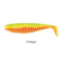 Flex Slim Shad 7/18 cm FIRETIGER