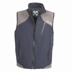 Bluza bezrękawnik COLMIC XL ABGL001