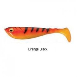 Pulse Shad 8cm kolor ORANGE BLACK