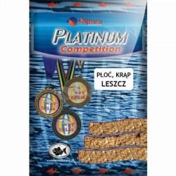 Platinum PŁOĆ, KRĄP, LESZCZ 1 kg