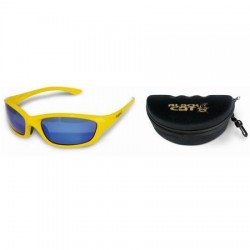 Okulary polaryzacyjne Sunglasses Buster Black Cat 8910 008