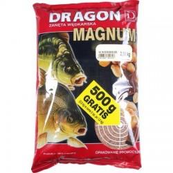 Magnum Lin Karaś Zielony Dragon 2,5kg