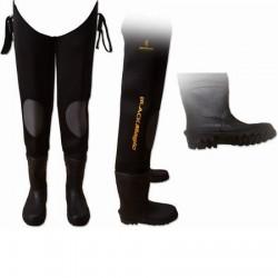 Spodniobuty Black Magic Browning roz.40/41  9318 040