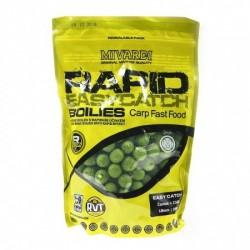 Kulki Mivardi Rapid Easy Catch - Garlic + Chilli. 950g 18mm