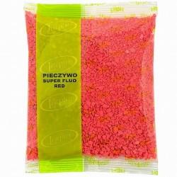 Pieczywo super fluo red 400 g LORPIO DD-LO114