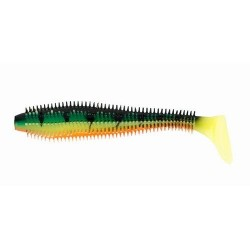 SPIKEY SHADS 9cm kod NSL782 Fire Tiger