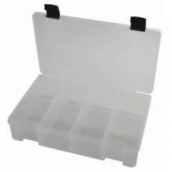 Pudełko FOX Rage Stack'n Store Lure Box 8 sekcji NBX014