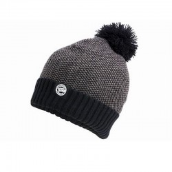 Czapka FOX  Grey/Black Marl Bobble CPR762