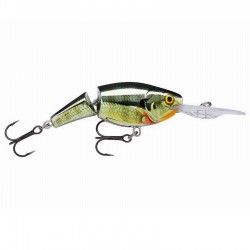 Jointed Shad Rap JSR07 7cm 13g kolor CBG