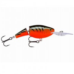 Jointed Shad Rap JSR07 7cm 13g kolor RDT