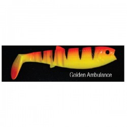 Cannibal 8cm Golden Ambulance 5g edycja limitowana