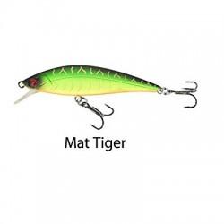 PUNCHER FL 8.5cm 11.4g Mat Tiger