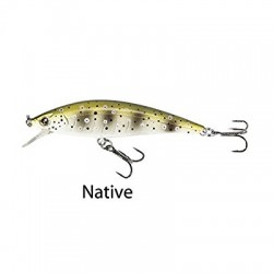 PUNCHER  SK 6cm 5g Native