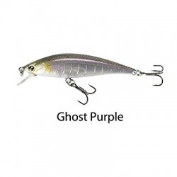PUNCHER  SK 7cm 8g Ghost Purple