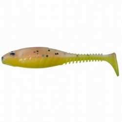 Guma Gunki Grubby Shad 8,5cm CHICKEN SECRET
