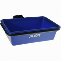 Kuweta z obręczą niebieska Jaxon AK-KZH040A