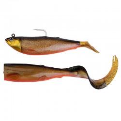 Zestaw Cutbait Herring 20cm 42-Red Fish 49158