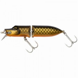 Hi-Lo Jointed Sinking 9cm GOLDEN ROACH