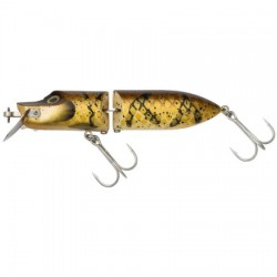 Hi-Lo Jointed Sinking 9cm EELPOUT