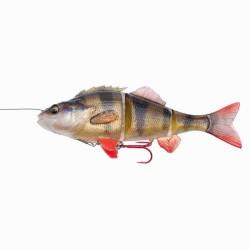 4D Line Thru Perch 17cm 63g 01-Perch