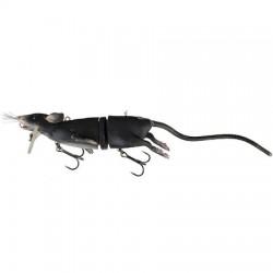 3D RAD 20cm 32g 02-Black