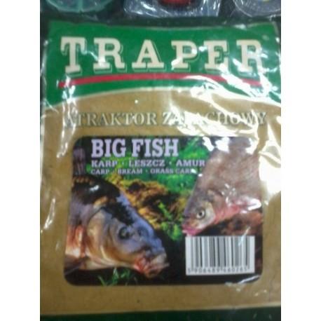 Atraktor Big Fish 250g