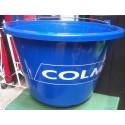 Wiadro Colmic 12 litrów bez pokrywy