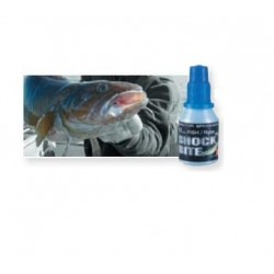 V-Lures SHOCK BITE Ryba 15ml