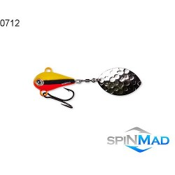 Cykada Mag 6g kolor 0712 wirujący ogonek