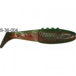 """Ripper Reno Killer RK25 2,5""""/6cm S-36-004"""