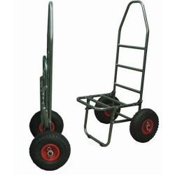 Wózek transportowy ELEKTROSTATYK W2
