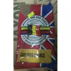 Complete Carp Food Source EZ-CFS 1kg