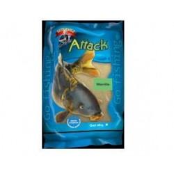Zanęta Attack wanilia 3kg