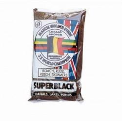 SUPERBLACK 1kg EZ-SBL
