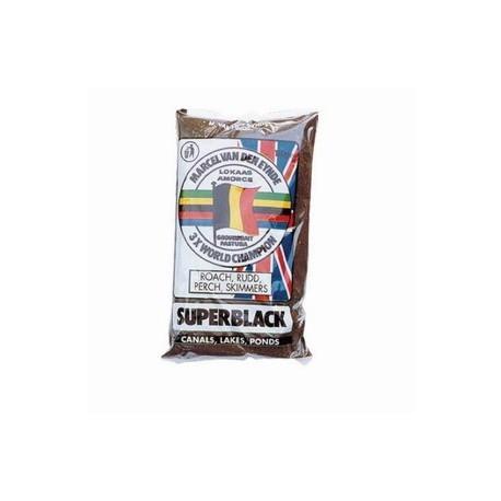 SUPERBLACK 1kg