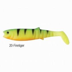 Cannibal 8cm 20-Firetiger 5g 43777