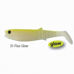 Cannibal 8cm 31-Fluo Glow 5g 43778