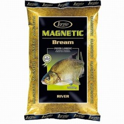 Bream River Lorpio 2kg Magnetic
