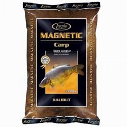 Karp Halibut Lorpio 2kg Magnetic